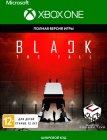 Цифровая версия игры Square Enix Black the Fall (Xbox One)