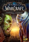 Дополнение Blizzard WoW: Battle for Azeroth (PC)