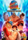Цифровая версия игры Capcom Street Fighter: 30th Anniversary Collection (PC)