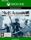 Цифровая версия игры Square Enix NieR:Automata Become As Gods (Xbox One)