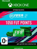 EA FIFA 19: POINTS 1050 (XBOX ONE)
