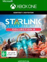 Дополнение Starlink: Battle for Atlas: Collection 2 Pack (Xbox One)