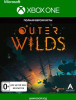 Игра Outer Wilds (Xbox One)