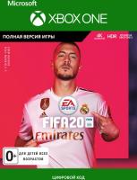 EA FIFA 20 STANDARD EDITION (XBOX ONE)