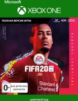 EA FIFA 20 CHAMPIONS EDITION (XBOX ONE)