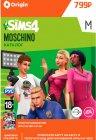 Дополнение EA The Sims 4: Moschino (PC)