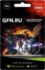 Подписка GeForce NOW на 12 месяцев