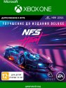 Дополнение EA Need for Speed: Heat. Deluxe Upgrade (Xbox One)