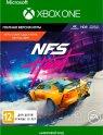 Цифровая версия игры EA Need for Speed Heat (Xbox One)