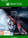 Цифровая версия игры EA STAR WARS Jedi Fallen Order (Xbox One)