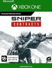 Цифровая версия игры CI GAMES Sniper Ghost Warrior Contracts (Xbox One)