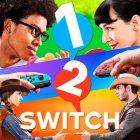 Цифровая версия игры Nintendo 1-2-Switch (Nintendo Switch)