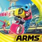 Цифровая версия игры Nintendo Arms (Nintendo Switch)