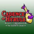 Цифровая версия игры Nintendo Cadence of Hyrule Crypt of NecroDancer feat.Zelda (Nintendo Switch)