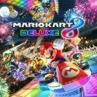 Цифровая версия игры Nintendo Mario Kart 8 Deluxe (Nintendo Switch)