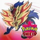 Цифровая версия игры Nintendo Pokemon Shield (Nintendo Switch)