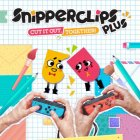 Дополнение Nintendo Snipperclips: Cut It Out Together PlusPack (Nintendo Switch)