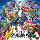 Цифровая версия игры Nintendo Super Smash Bros. Ultimate (Nintendo Switch)