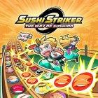 Цифровая версия игры Nintendo Sushi Striker Way of Sushido (Nintendo Switch)