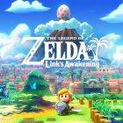 Цифровая версия игры Nintendo The Legend of Zelda: Link's Awakening (Nintendo Switch)