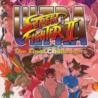 Цифровая версия игры Capcom Ultra Street Fighter II: The Final Challengers (Nintendo Switch)