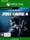 Цифровая версия игры Square Enix Just Cause 4: Complete Edition (Xbox)