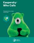Определитель номера, антиспам для смартфона Kaspersky Who Calls на 1 устройство на 1 год
