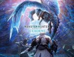 Дополнение Capcom Monster Hunter World: Iceborne (PC)