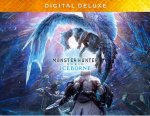 Дополнение Capcom Monster Hunter World: Iceborne - Deluxe Edition (PC)