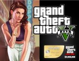 Цифровая версия игры 2K GAMES Grand Theft Auto V: Premium Online Edition&Whale Shark (PC)