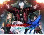 Цифровая версия игры Capcom Devil May Cry 4 Special Edition (PC)