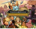 Цифровая версия игры Capcom Dungeons & Dragons: Chronicles of Mystara (PC)