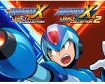 Цифровая версия игры Capcom Mega Man X Legacy Collection 1+2 Bundle (PC)