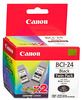 �������� CANON BCI-24 TWIN Black ( DOUBLE)