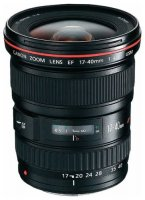 Oбъектив Canon EF 17-40MM F/4L USM
