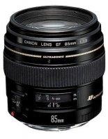 Oбъектив Canon EF 85 MM F /1.8 USM