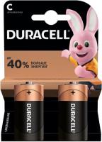 Батарейки Duracell