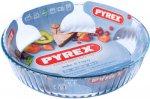 Блюдо Pyrex 2.1L, 26 см / 1.4L, 28 см, в ассортименте