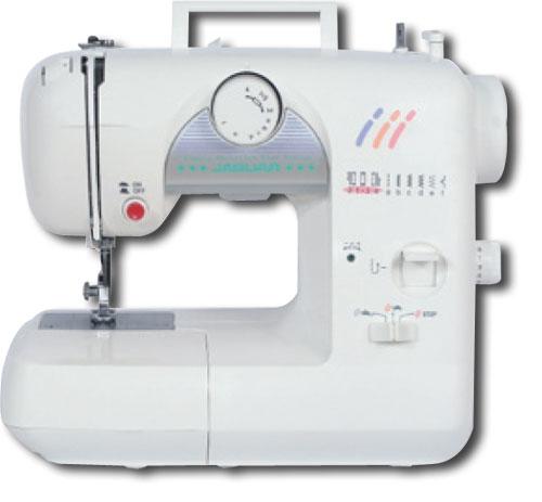 инструкция швейная машинка jaguar 171