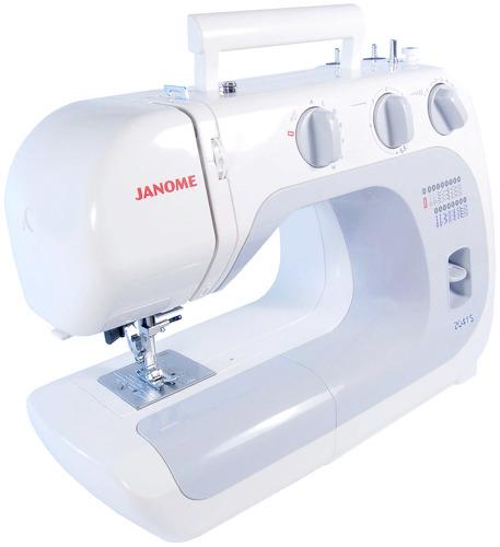 Купить Швейная Машина Janome, 2041S