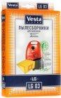 Комплект пылесборников Vesta LG 03 для пылесосов LG