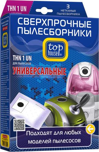 Объявления Пылесборник Top House Th 1 Un Щигры