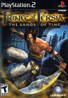 Диск Для PS2 Ubisoft CD PS2 PRINCE OF PERSIA: THE SANDS OF TI