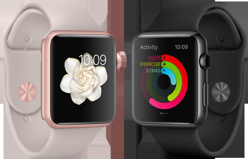 c0b77c18 Выбери свои Apple Watch