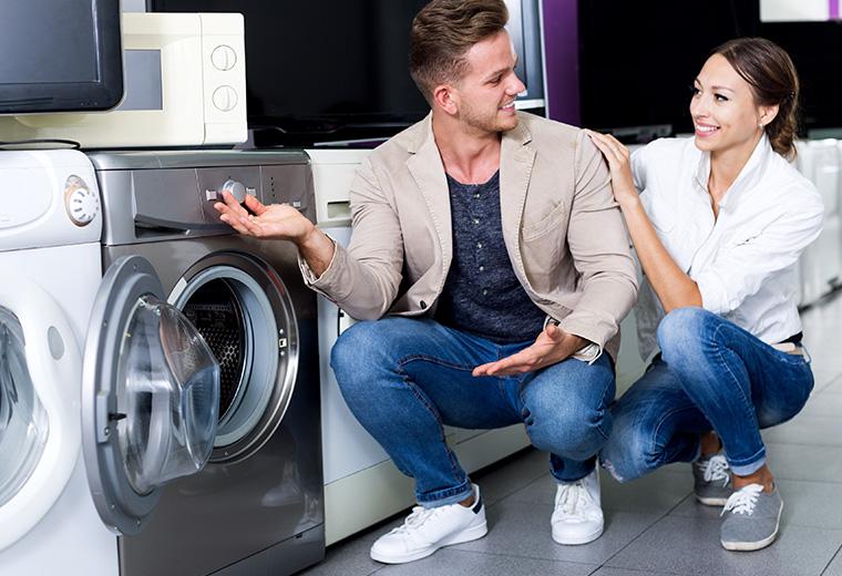Все современные функции и оснащения новейших стиральных машин. Знакомимся с лучшими моделями