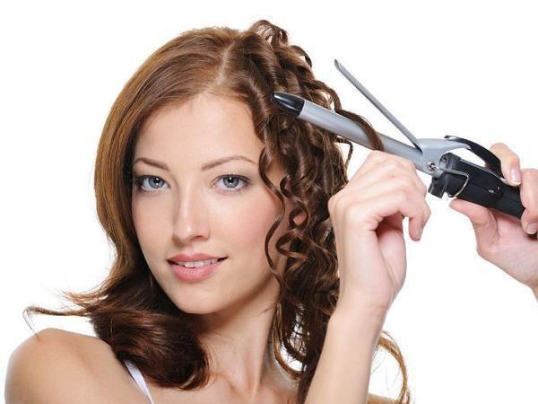 Как выбрать щипцы для завивки волос