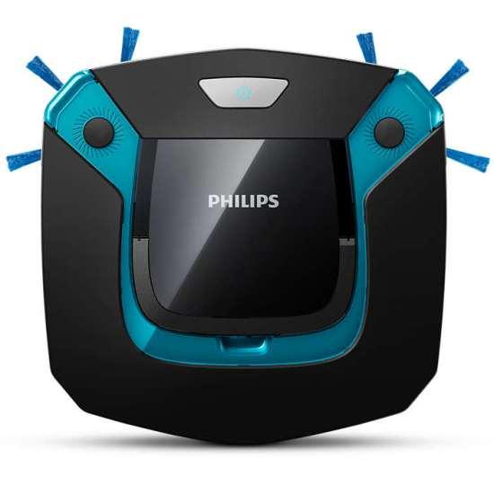 Чем робот пылесос Philips SmartPro Easy FC8794 лучше конкурентов обзор отзывы