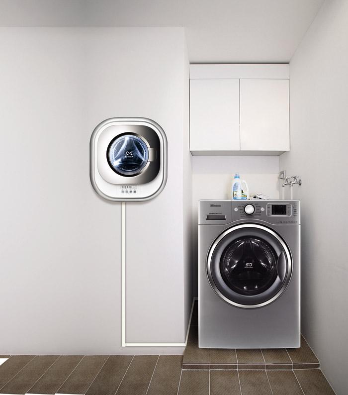 Haier представила двухэтажную стиральную машину - Страница 2 11