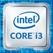 Intel Core i3 7xxx