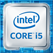 Intel Core i5 9xxx